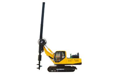 15米履带式旋挖钻机