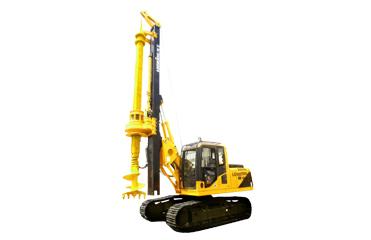 25米龙工旋挖钻机