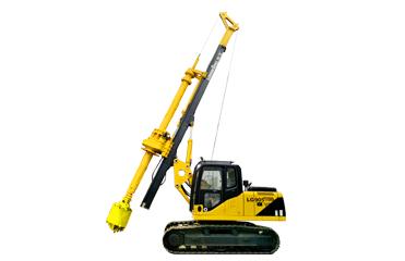 30米龙工旋挖钻机